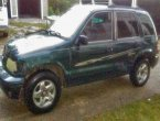 2002 KIA Sportage in MS