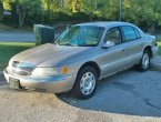 1999 Lincoln Continental under $1000 in Missouri