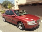 1999 Volvo S80 in California
