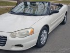 2004 Chrysler Sebring under $2000 in Michigan