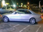 2000 Mercedes Benz S-Class under $4000 in Florida