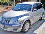 2003 Chrysler PT Cruiser under $5000 in California