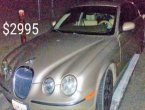 2005 Jaguar S-Type under $3000 in California