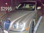 2005 Jaguar S-Type in CA