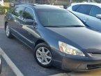 2004 Honda Accord in TX
