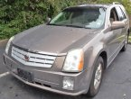 2006 Cadillac SRX under $4000 in Massachusetts