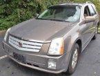 2006 Cadillac SRX in MA