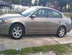 2006 Nissan Altima under $2000 in Florida