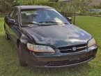 Accord was SOLD for only $1,250...!