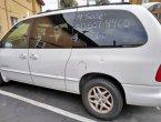 1999 Dodge Caravan in CA