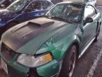 2000 Ford Mustang in TX