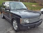 2005 Land Rover Range Rover under $3000 in Delaware