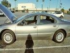 1999 Chrysler Concorde in CA