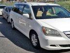 2005 Honda Odyssey in PA