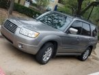 2006 Subaru Forester under $4000 in Texas