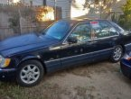 2009 Mercedes Benz 320 in New Jersey