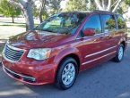 2011 Chrysler Town Country under $8000 in Arizona