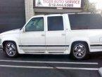 1999 Chevrolet Suburban in CA