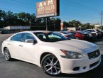 2010 Nissan Maxima under $11000 in Alabama