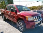 2008 Nissan Titan under $12000 in Alabama