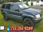 2002 Jeep Grand Cherokee under $4000 in Texas
