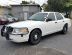 2009 Ford Crown Victoria under $3000 in Florida