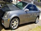 2005 Cadillac CTS under $6000 in Texas