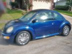 2003 Volkswagen Beetle under $3000 in Texas