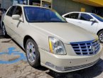 2010 Cadillac DTS under $6000 in Texas