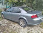 2006 Chrysler Sebring under $2000 in Ohio
