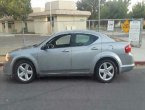 2013 Dodge Avenger under $4000 in California