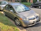 2008 Honda Civic under $3000 in Virginia