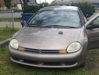 2000 Dodge Neon under $1000 in Indiana