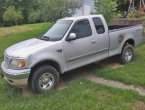 2000 Ford F-150 under $3000 in Ohio