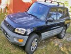 1998 Toyota RAV4 under $3000 in Florida