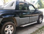 2002 Chevrolet Avalanche in Michigan