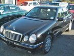 1999 Mercedes Benz E-Class under $4000 in New Jersey