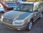 2008 Subaru Forester under $4000 in New Jersey