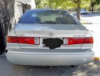 2001 Toyota Camry under $1000 in California