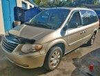 2006 Chrysler Town Country under $3000 in Florida