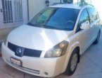 2006 Nissan Quest under $4000 in California