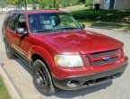 2002 Ford Explorer under $2000 in Missouri