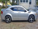 2009 Dodge Avenger under $4000 in Michigan