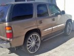 2003 GMC Yukon under $3000 in California