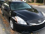 2011 Nissan Altima under $6000 in California