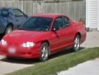 2004 Chevrolet Monte Carlo under $3000 in Iowa