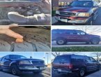 1998 Ford Expedition under $2000 in Colorado