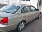 2005 Hyundai Elantra under $3000 in Maine