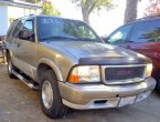 2001 GMC Jimmy under $3000 in California