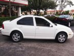 2001 Volkswagen Jetta under $4000 in Florida